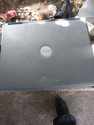 Dell latitude d520 for Sale in San Antonio, TX