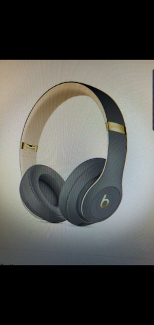 New Beats Studio 3 for Sale in Fresno, CA