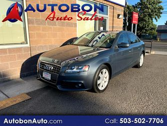 2010 Audi A4 for Sale in Portland,  OR