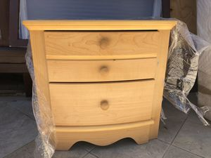 Night Stand / Bed Side Dresser for Sale in New York, NY