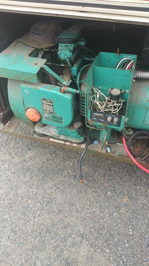Generator for Sale in Seattle, WA