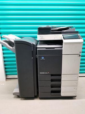 Konica Minolta Bizhub C364e Color Copier Printer Scanner for Sale in Lauderdale Lakes, FL