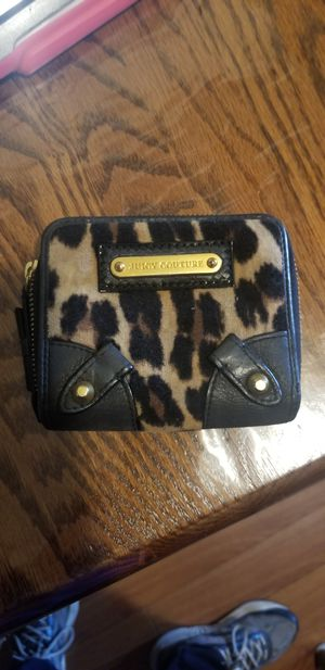 Juicy Couture wallet for Sale in Rio Linda, CA