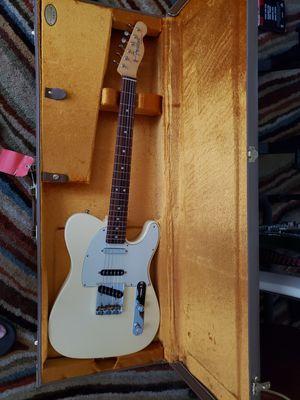 Fender 60's Hot Rod Telecaster for Sale in Phoenix, AZ