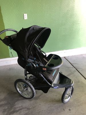 Expedition stroller for Sale in Tolleson, AZ
