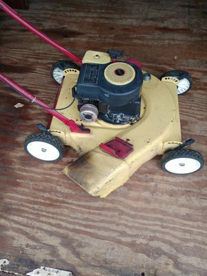 Push lawn mower for Sale in Hopkinsville, KY