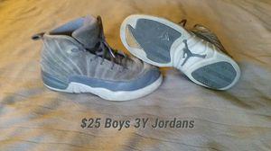 Boys Jordans for Sale in East Wenatchee, WA