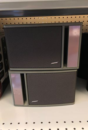 Bose Speakers Set for Sale in Chicago, IL