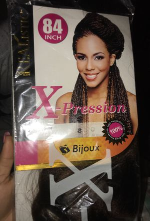 Braiding hair for Sale in San Antonio, TX