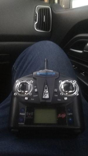 Skydrones 2.4 gz Drone Remote control for Sale in Tacoma, WA