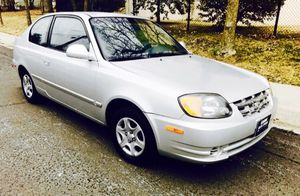 2003 HYUNDAI Accent- only 100k miles for Sale in Washington, DC