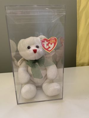 Beanie Babies Collectibles, Mint Conditions, Never A Toy for Sale in Monroe Township, NJ