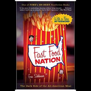 Fast Food Nation *Best Seller* guc for Sale in Kentwood, MI