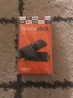 Firestick for Sale in Mount Vernon, NY