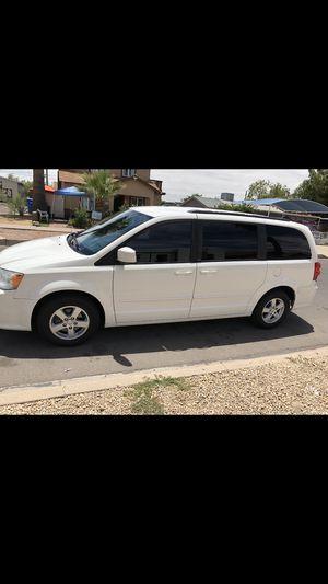 Dodge Grand Caravan 2013 for Sale in Chandler, AZ