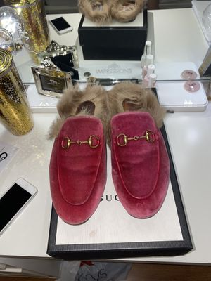 Gucci princetowns for Sale in Los Angeles, CA