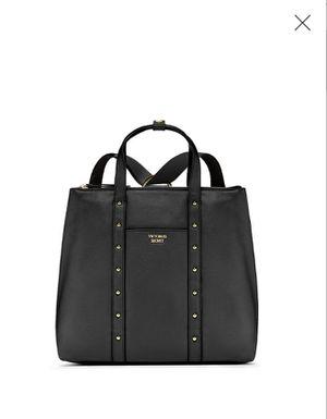 Victoria secret convertible backpack purse for Sale in Westland, MI