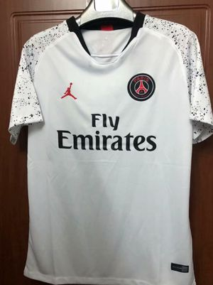 New PSG Limited Edition 2018/19 Jersey S , M and L for Sale in Alexandria, VA