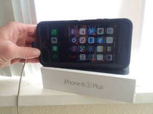 iPhone 6s Plus 32Gb for Sale in Federal Heights, CO