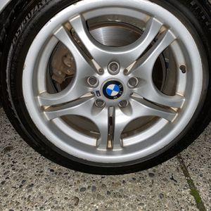 Bmw M Wheels for Sale in Seattle, WA