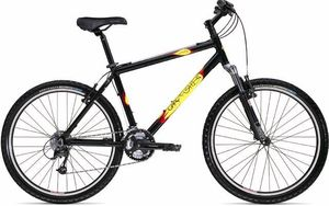 2004 Gary Fisher Wahoo Mountain Bike 24 speed for Sale in Boston, MA