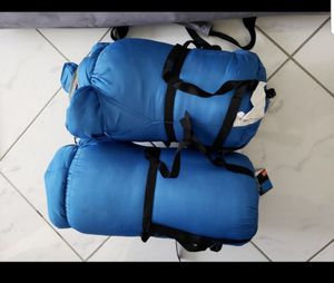 2 Sleeping Bags - like new condition!!! for Sale in North Miami Beach, FL
