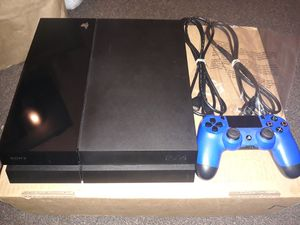 Playstation 4 ps4 500gb for Sale in Everett, WA