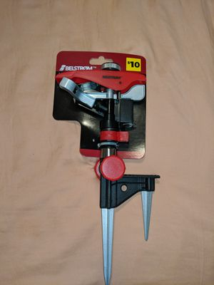 LG sprinkler with metal Spike for Sale in Charleston, WV