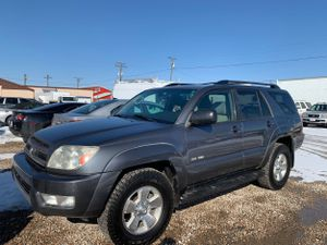 2004 Toyota 4Runner for Sale in Fort Lupton, CO