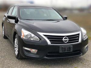 2015 Nissan Altima for Sale in Arlington, WA