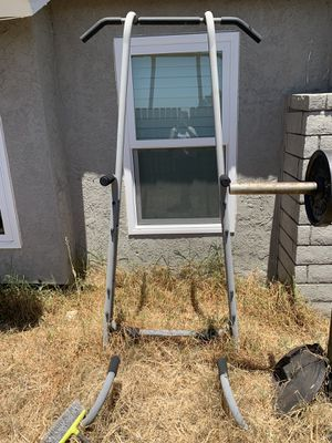 Curling bar for Sale in Rancho Cucamonga, CA