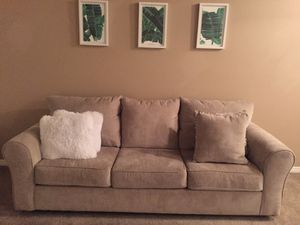 Brand New Couch (price negotiable) for Sale in Salt Lake City, UT