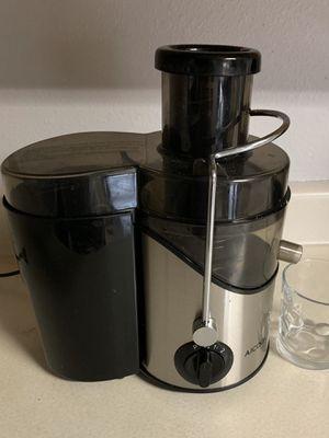 Aicook juicer for Sale in Albuquerque, NM