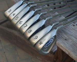 Ping i5 irons for Sale in Denver, CO