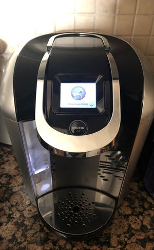 Keurig 2.0 for Sale in Brentwood, MD