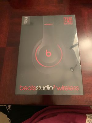 Beats Studio 3 Wireless for Sale in Tamarac, FL