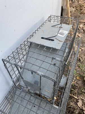 Trampa cage for Sale in Baytown, TX