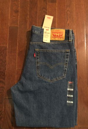 New Levis 550 Relaxed for Sale in Durham, NC