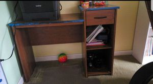 CUTE CHILDRENS DESK FOR SALE!! for Sale in Bethesda, MD