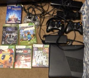 xbox 360+games+controllers+accessories for Sale in Millvale, PA