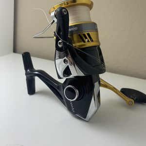 Shimano Sahara FI for Sale in San Antonio, TX