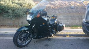 Kawasaki concours 1997 for Sale in San Diego, CA