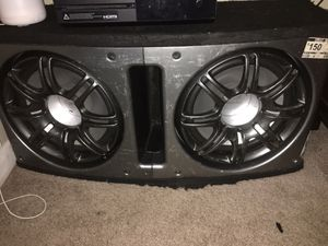 Polk audio subwoofers for Sale in Orlando, FL