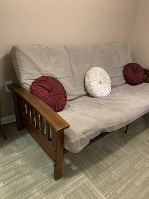 Beautiful Futon! for Sale in Frederick, MD