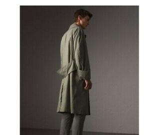 Burberry trench coat for Sale in Washington, DC