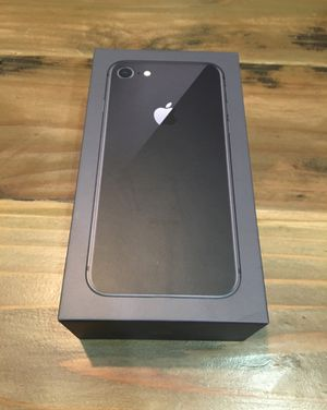 iPhone 8 (ONLY BOX) for Sale in Surprise, AZ