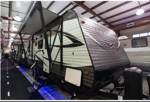 2018 Heartland Trailrunner 21JM for Sale in Troy, TX