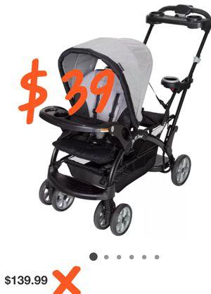 Double Stroller,baby trend for Sale in Auburn, WA