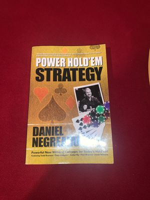 Poker Book for Sale in Corona, CA