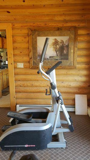 Life Core gym quality elliptical machine for Sale in Pine, AZ